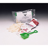 Enteral Feeding Enteral Feeding Pump Sets Kits: Medical Action Industries - Emergency Response Kit Red Z®
