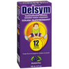 Cough Cold Cough Syrup: Reckitt Benckiser - Cough Relief Delsym® Liquid 30 mg 5 oz.