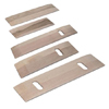 Rose Healthcare Hardwood Transfer Boards (2041) MON 20413500