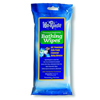 Clean Life Products Personal Wipe No Rinse Soft Pack Benzalkonium Chloride 8 per Pack MON 20641810