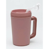 Medical Action Industries Pitcher 22 oz. Rose, 48EA/CS MON 20702908