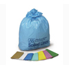 Hazardous Waste Control: Medical Action Industries - Chemotherapy Linen Bag 25 X 34 Inch Printed, 250EA/CS