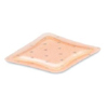 Smith & Nephew Foam Dressing with Silver Allevyn Ag Adhesive 3 x 3 Square MON 20932100