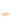 Smith & Nephew Foam Dressing with Silver Allevyn Ag Adhesive 3 x 3 Square MON 20932110