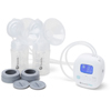 Ameda Double Electric Breast Pump Kit Ameda Mya, 1/ EA MON 1129328EA