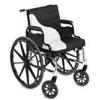 Span America Seat / Backrest Cushion Combination Short-Wave® 20 Inch Width Foam MON 21024300