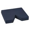 Mabis Healthcare Coccyx Relief Cushion 16 x 18 x 3 Foam MON 21044300