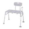 transfer bench: Merits Health - Bath Transfer Bench, 2EA/BX