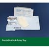 Bard Medical Indwelling Catheter Tray Bardia Foley Without Catheter MON 21301900