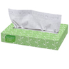 "facial tissue: Kimberly Clark Professional - Surpass® Facial Tissue, 8"" x 8.25"""