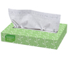 "facial tissue: Kimberly Clark Professional - Surpass® Facial Tissue, 8"" x 8.25"", 60/CS"