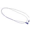 Medtronic Nasogastric Feeding Tube Argyle Indwell 5 Fr. 20 Polyurethane Sterile MON 21464610