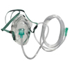 Sunset Healthcare Mask Oxy Adlt 7F Tubing 50EA/CS MON 21503910