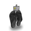 Hospital Apparel Sandals: Spenco - Sandals Spenco Polysorb Kholo Black Female