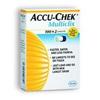 Roche Safety Lancet Accu-Chek® Safe-T-Pro® Needle 28 Gauge, 200EA/BX MON 1049433BX