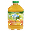 thick & easy: Hormel Health Labs - Thickened Beverage Thick & Easy® 48 oz. Bottle Orange Ready to Use Nectar