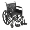 McKesson Wheelchair (146-SSP218FA-SF) MON 21824201
