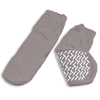 Hospital Apparel: Dynarex - Sock Slipper Gry 2XL