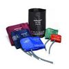 GE Healthcare Blood Pressure Cuff, 2-Tube Critikon Dura-Cuf® Adult Small Nylon MON 881998BX