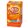 OTC Meds: Procter & Gamble - Fiber Supplement Metamucil Orange Powder 30 per Box 3.4 Gram Strength Psyllium Husk (1151638)