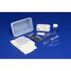 Medtronic Dover Indwelling Catheter Tray Foley w/o Catheter MON 22011920