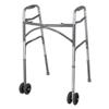 McKesson Folding Steel Walker (146-10220-2WW) MON 1065261EA