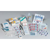 First Aid Only Fist Aid Kit Lockable EA MON 569353EA