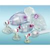 Ambu Resuscitator Spur® II Adult Nasal / Oral Mask MON 721875CS
