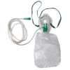 Sunset Healthcare Mask Oxy Non-Rebreathe 50/CS MON 22073910