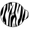 Precision Dynamic Skin Marker Spee-D-Mark Black / White 2.0 mm BB (SDM-ZBB20T) MON 946612BX