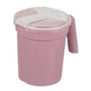 Medical Action Industries Pitcher 32 oz. Mauve, 100EA/CS MON 22212910