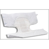 Attends Incontinent Brief Attends Confidence Tab Closure Medium Disposable Moderate Absorbency MON 22243101