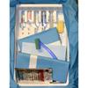 B. Braun Epidural Tray Perifix Continuous Hustead, Winged 18 Gauge 3-1/2 Inch, 10/CS MON 160572CS