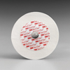 3M Red Dot™ EKG Snap Electrode (2239), 50/BG MON 22342500