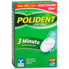 Glaxo Smith Kline Denture Cleaner Polident® Tablet MON 22361700