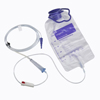 Nutritionals: Medtronic - Enteral Feeding Pump Bag Set Kangaroo 924 500 mL
