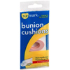 Aetna Felt Corporation Cushion Bunion N/Med SM 6EA/PK MON 22511700