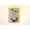 Nutra Balance - Food and Beverage Thickener Thik & Clear® 5 Gram Individual Packet Unflavored Ready to Mix Honey