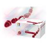 Quidel Rapid Test Kit Sofia Strep A+ FIA Fluorescence Immunoassay (FIA) Strep A Test Throat Swab Sample CLIA Waived 25 Tests, 25/KIT, 12KT/CS MON 951139CS