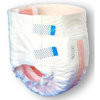 Suburban Ostomy Brief Tranquility® Slimline® 32-44 Medium 20.4 Oz, Superior Absorbency, 96EA/CS MON 22823100