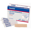 Jobst Coverlet® Adhesive Strip, .75 X 3, Fabric, Rectangle, Tan, Sterile MON 29501BX