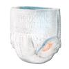 PBE Tranquility® Unisex Elastic Waist Protective Underwear, 2XL, 48/CS MON 23023100