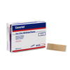 Jobst Coverlet® Adhesive Strip, 1 X 3, Fabric, Rectangle, Tan, Sterile MON 29502BX