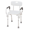 Rehabilitation: Merits Health - Bath Bench, 2EA/BX