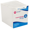 Dynarex Gauze Sponge 8-Ply 2 X 2, 2/PK 50PK/BX MON 23232000