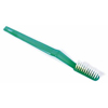 Donovan Industries Toothbrush DawnMist Translucent Green Adult Soft, One Dozen MON 203020DZ