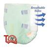 PBE SmartCore® Briefs (2314), XL, 12 EA/PK MON 23413100