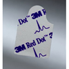 3M Red Dot™  ECG Monitoring Electrode (2360) MON 23602502