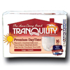 """tranquility: PBE - Tranquility® 16.5"""" x 7.25"""" Pads, 96/CS"""
