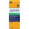 Johnson & Johnson Neosporin® Ezcema Essentials® Moisturizer Cream 6 oz. Flip Top Tube MON 23851400